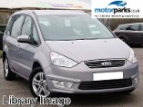 Ford Galaxy 1.8 TDCi LX 5dr [100] Diesel Estate (2007) image
